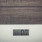 BMI18.5って痩せてる?普通?