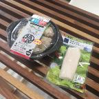 ダイエット飯に鶏つくねの鶏だし生姜鍋とサラダチキンのコンビがオススメ!