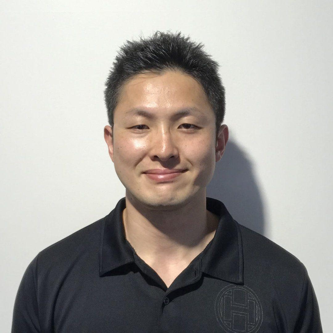 藤本千晶@ボディメイクコーチ